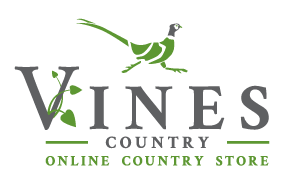 Vines Country delivering country gifts, homeware, clothing and animal accessories from our base in Sturminster Marshall, Dorset