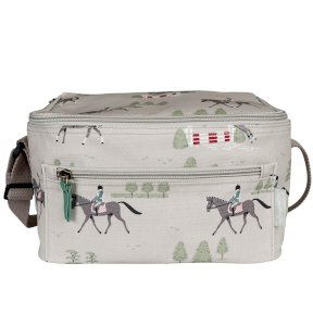 Sophie Allport Horses Lunch Bag