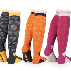 Aubrion Dover Technical socks in All Colours