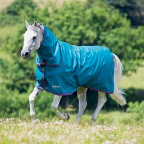 Shires Tempest 50g Turnout Combo with neck