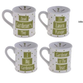 Garden Retreat Mug