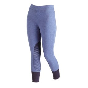Harry Hall Ladies Beeford Breeches Navy