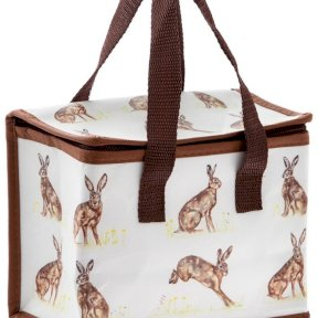 Hare Lunch Bag