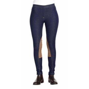 Harry Hall Ladies Vintage Joddings - Navy