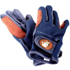 Toggi Children's Medal Riding Gloves