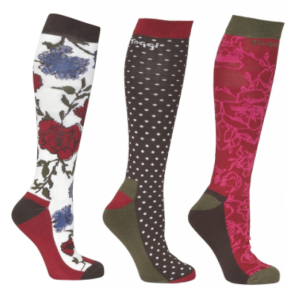 Toggi Halton Ladies Socks