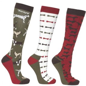 Toggi Ladies Socks