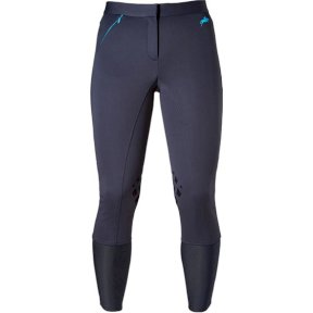 Harry Hall Ladies Softshell Breeches