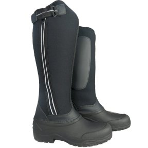 Harry Hall Ladies Frost Winter Boots