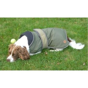 Country Pet Waterproof Dog Coat