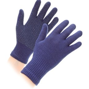 SureGrip Gloves in Navy