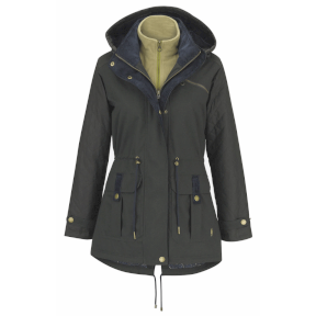 Jack Murphy Danny Waterproof Jacket