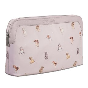 Wrendale Large Cosmetic Bag
