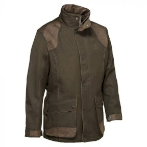 Percussion Mens Sologne Jacket