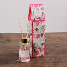 Sloe Gin & Blackberry Fragrant Orchard Reed Diffuser
