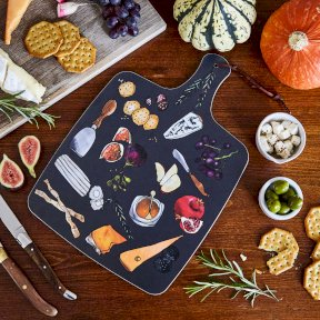 Culinary Board Large - Cheese