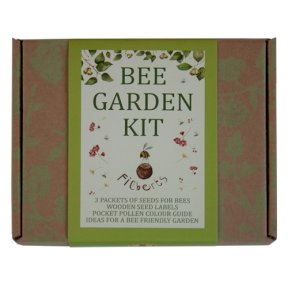 Filberts of Dorset Bee Garden Kit