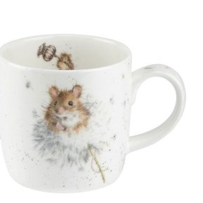 Wrendale Country Mice Mug