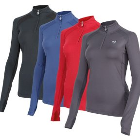 Aubrion Tipton Long Sleeve Base Layer