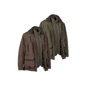 Percussion Mens Normandie Jacket