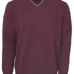 Toggi Mens Rye V Neck Sweater