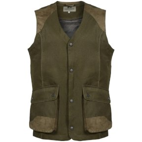 Percussion Sologne Hunting Vest