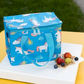 Magical Unicorn Lunch Bag