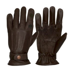 Percussion Leather Hunting Gloves