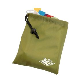 Fruit & Veg Grocery Bags - Set of 5