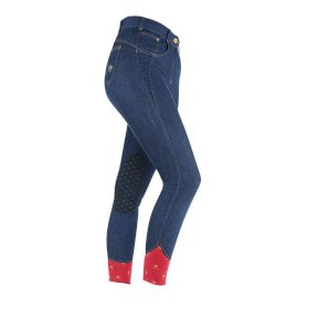 Aubrion Emmons Ladies Breeches