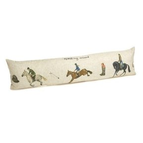 Draught Excluder - Horsing Around