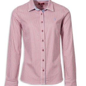 Jack Murphy Claire Ladies Shirt