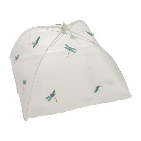 Food Umbrella/Cover - Dragonfly Design - Small