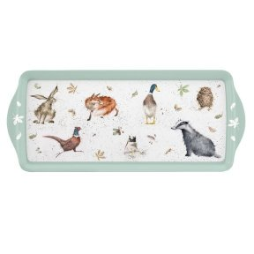 Wrendale 'Country Set' Sandwich Tray