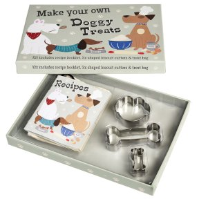 Make Your Own Doggy Treats Set