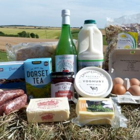Best of The West Family Hamper