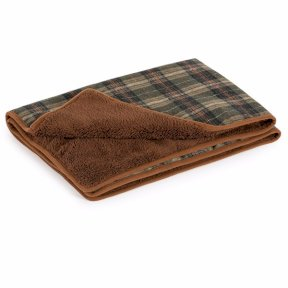 Ancol Tweed Luxury Blanket
