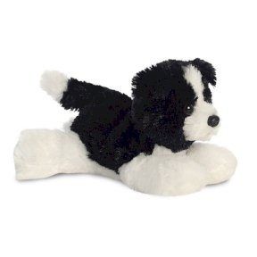 Mini Flopsie - Cami Border Collie Dog