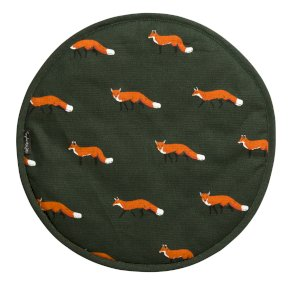 Sophie Allport Foxes Hob Cover