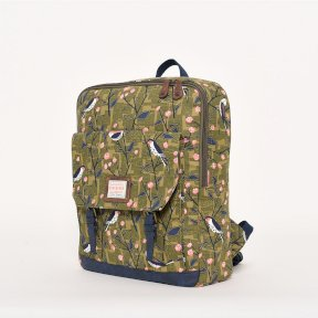 Brakeburn Bird Song Rucksack Back Pack