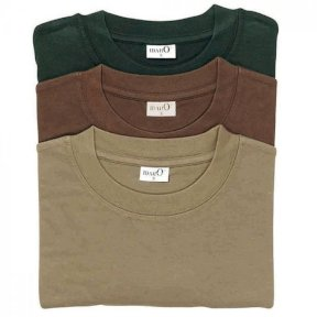Percussion T Shirt - Pack of 3
