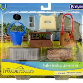 Breyer Stable Feeding Accessories