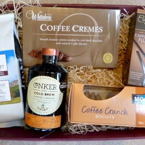 Deluxe Coffee Lovers Hamper
