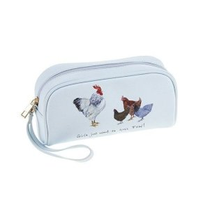 Make Up / Accessories Bag - Hen - Girls Just Wanna Have Fun