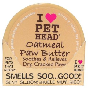 I Heart Pet Head Oatmeal Paw Butter