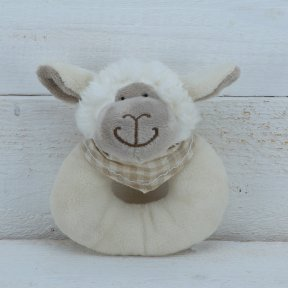 Jomanda Sheep Baby Rattle
