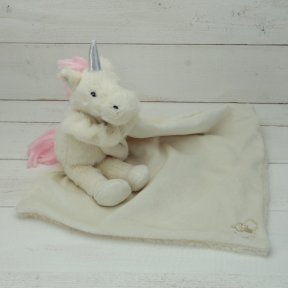 Jomanda Unicorn Toy Soother