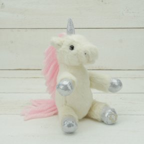 Jomanda Unicorn Soft Toy - Mini