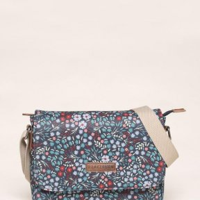 Brakeburn Ditsy Saddle Bag AW20