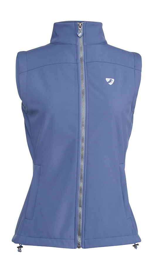 Vines Country, Dorset - Buy Shires - Aubrion Palmer Softshell Ladies Gilet